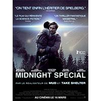 دانلود فیلم سینمایی Midnight Special 2016