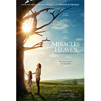 دانلود فیلم سینمایی Miracles from Heaven 2016