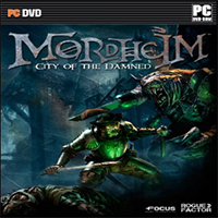 دانلود بازی کامپیوتر Mordheim City of the Damned Witch Hunters نسخه CODEX