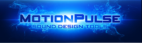 دانلود پکیج افکت های صوتی MotionPulse BlackBox Shockwave Bundle