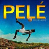 دانلود مستند Pele Birth of a Legend 2016
