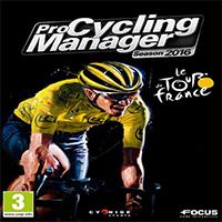 دانلود بازی کامپیوتر Pro Cycling Manager 2016 نسخه Skidrow
