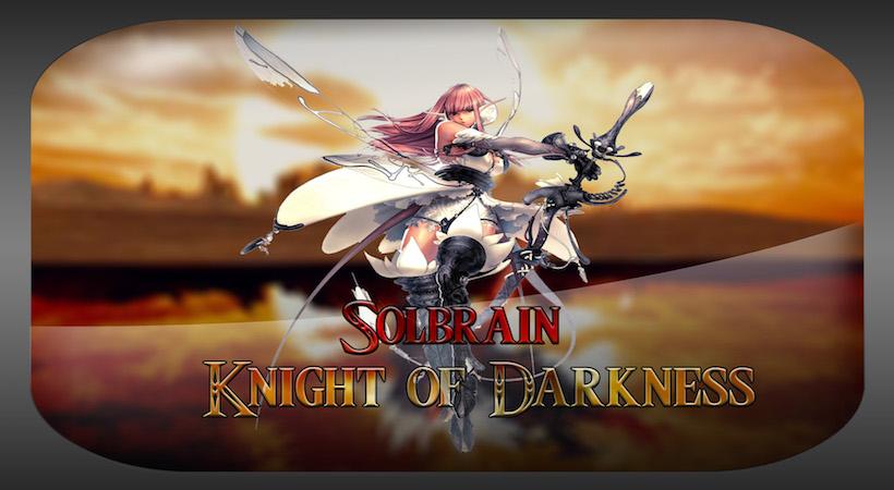 دانلود بازی کامپیوتر Solbrain Knight of Darkness نسخه SKIDROW