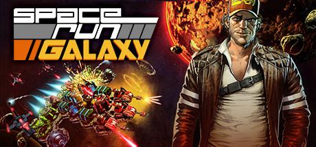 دانلود بازی کامپیوتر Space Run Galaxy نسخه CODEX