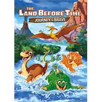 The Land Before Time Journey Of The Brave 2016