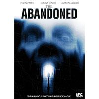 دانلود فیلم سینمایی The Abandoned 2015