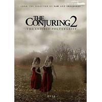دانلود فیلم سینمایی The Conjuring 2