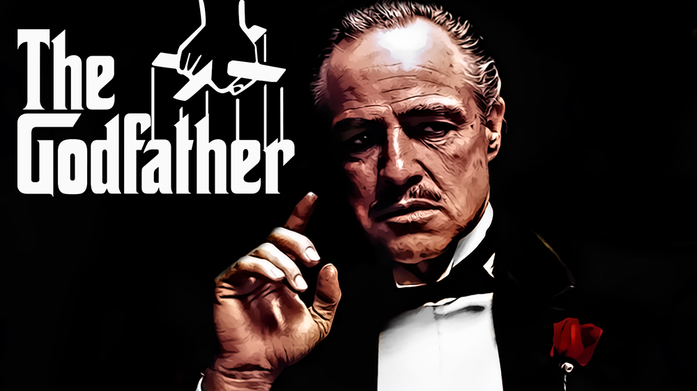 دانلود فیلم سینمایی The Godfather 1972