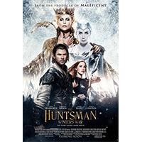 دانلود فیلم سینمایی The Huntsman Winters War 2016