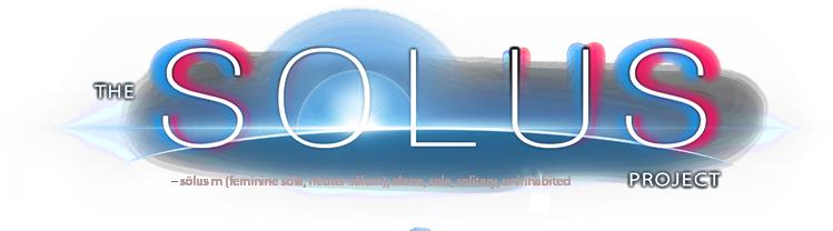 دانلود بازی کامپیوتر The Solus Project نسخه CODEX