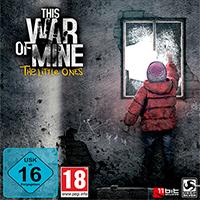 دانلود بازی کامپیوتر This War of Mine The Little Ones نسخه skidrow