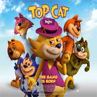 Top Cat Begins 2015