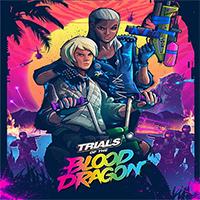 دانلود بازی کامپیوتر Trials of the Blood Dragon نسخه SKidrow