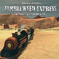 دانلود بازی کامپیوتر Tumbleweed Express نسخه PLAZA