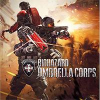 دانلود بازی کامپیوتر Umbrella Corps نسخه CODEX