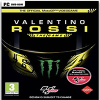 دانلود بازی کامپیوتر Valentino Rossi The Game نسخه CODEX