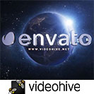 دانلود Videohive Planet Earth