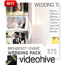دانلود مجموعه Videohive Wedding Mega Pack Collection