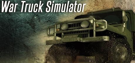 دانلود بازی کامپیوتر War Truck Simulator نسخه PLAZA