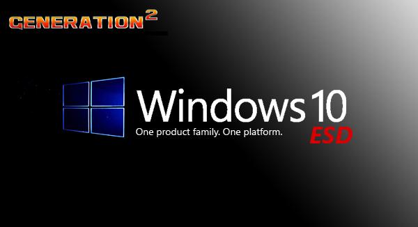 دانلود ویندوز Windows 10 AIO آپدیت آگوست 2016