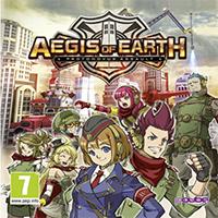دانلود بازی کامپیوتر Aegis of Earth Protonovus Assault نسخه CODEX