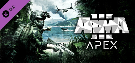 دانلود بازی کامپیوتر Arma 3 Apex نسخه CODEX