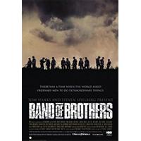 دانلود مینی سریال Band of Brothers 2001