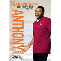 دانلود فیلم سینمایی Barbershop The Next Cut 2016