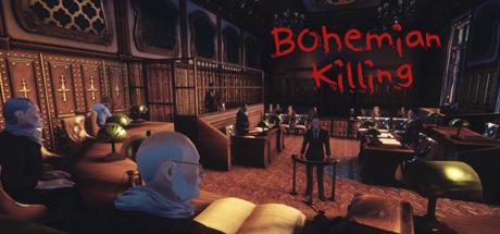 دانلود بازی کامپیوتر Bohemian Killing نسخه CODEX