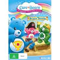 Care Bears Bearied Treasure 2016