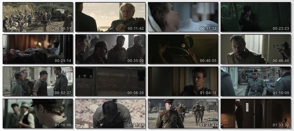 دانلود فیلم سینمایی Chosen 2016