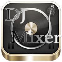 دانلود نرم افزار میکس آهنگ برای دی جی ها در مک DJ Mixer Professional