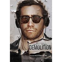 دانلود فیلم سینمایی Demolition 2015