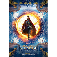 دانلود فیلم سینمایی Doctor Strange 2016
