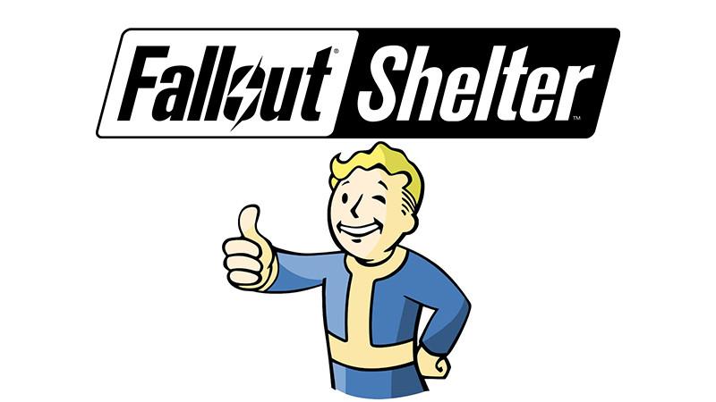 دانلود بازی کامپیوتر Fallout Shelter