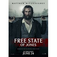 دانلود فیلم سینمایی Free State Of Jones 2016
