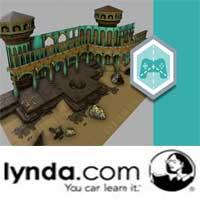 Game Art Environment Kit Design