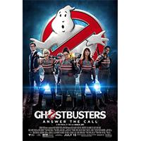 فیلم سینمایی Ghostbusters 2016
