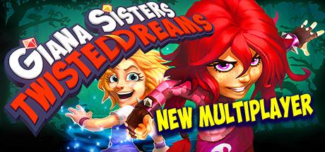 دانلود بازی کامپیوتر Giana Sisters Dream Runner نسخه CODEX