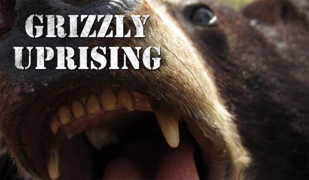 Grizzly Uprising 2016
