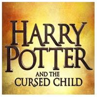 هری پاتر و کودک طلسم شده