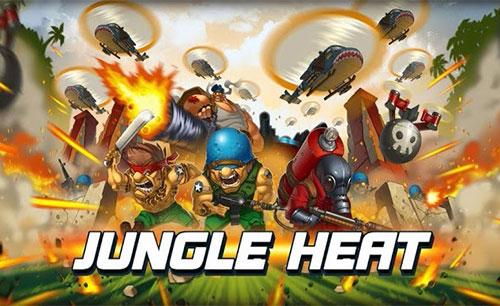 دانلود بازی Jungle Heat
