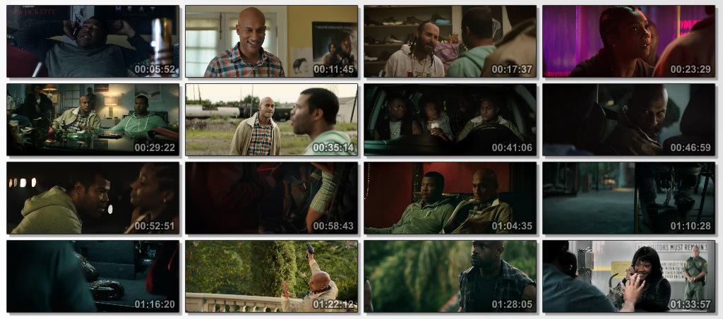 دانلود فیلم سینمایی Keanu 2016