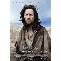 دانلود فیلم سینمایی Last Days in The Desert 2015