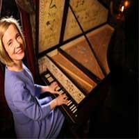 Lucy Worsley Mozarts London Odyssey 2016
