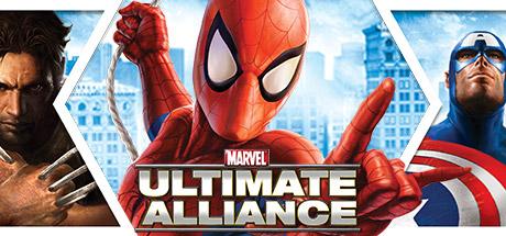 دانلود بازی کامپیوتر Marvel Ultimate Alliance نسخه CODEX