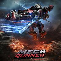 دانلود بازی کامپیوتر MechRunner نسخه Skidrow