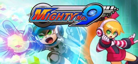 دانلود بازی کامپیوتر Mighty No 9 نسخه CODEX