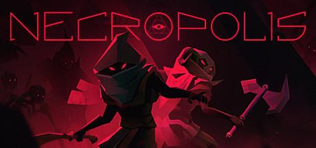 دانلود بازی کامپیوتر NECROPOLIS A Diabolical Dungeon Delve نسخه CODEX