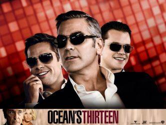 دانلود فیلم سینمایی Oceans Thirteen 2007